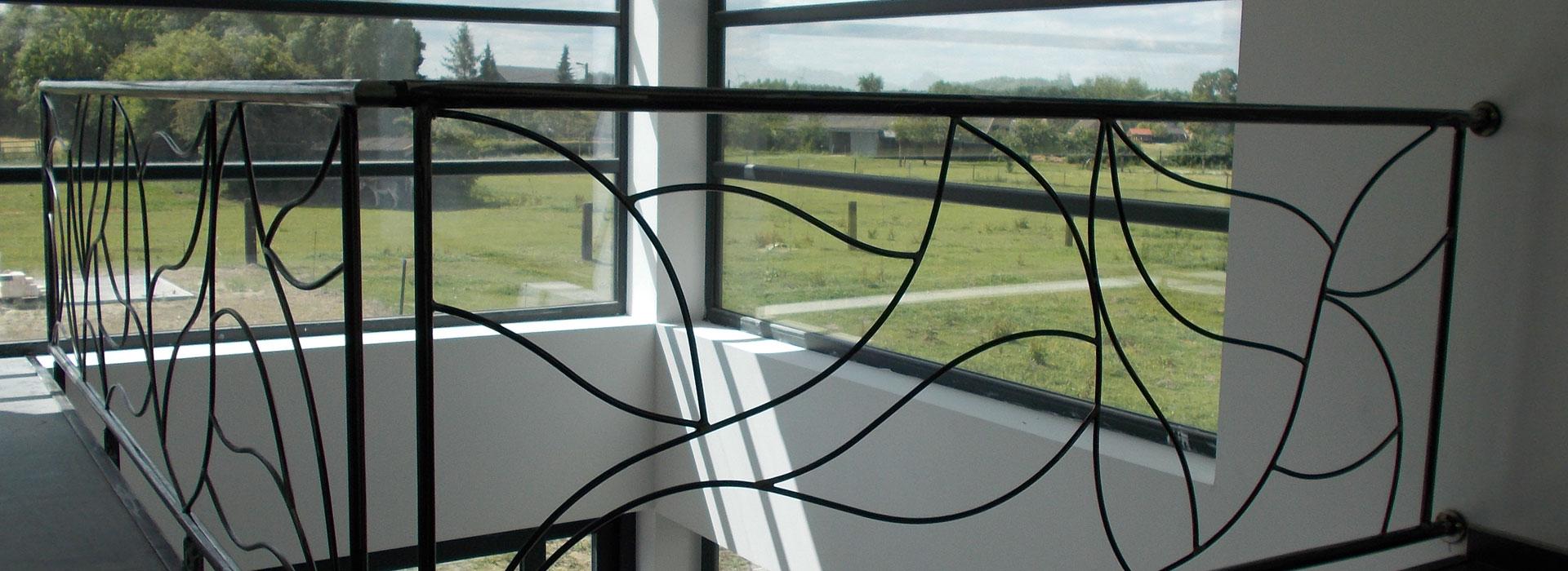 ferronnerie noulet accueil ferronnerie tournai ferronnerie d 39 art portail en fer forg. Black Bedroom Furniture Sets. Home Design Ideas